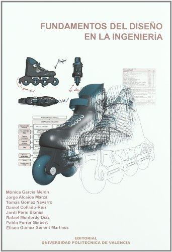 9788483633861: Fundamentos del diseño en la ingeniería (Académica)