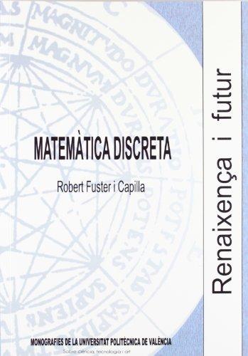9788483634394: Matemàtica Discreta (Académica)