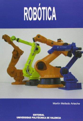 9788483634714: Robótica (Académica)
