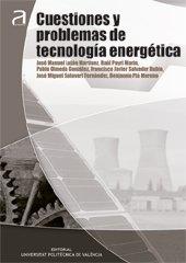 9788483636664: Cuestiones y Problemas de Tecnologia Energetica