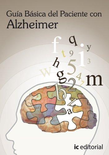 9788483640548: Guía básica del paciente con Alzheimer
