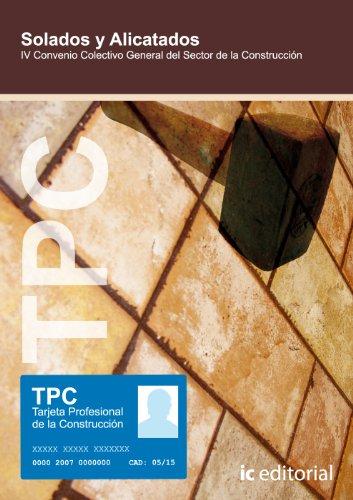 9788483642016: Solados y alicatados (TPC)