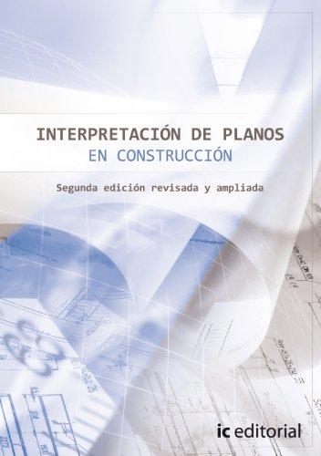9788483643914: Interpretación de Planos En Construcción