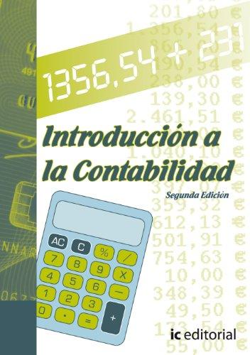 9788483643945: Introducción a La Contabilidad