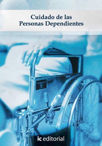 9788483644072: Cuidado de las personas dependientes