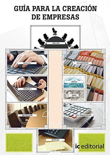 9788483644140: Guía Para La Creación de Empresas