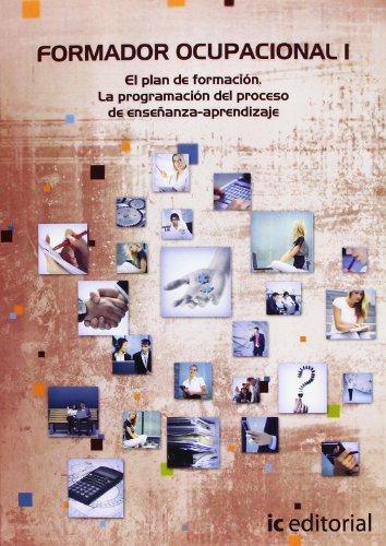 Formador ocupacional: Laura Campos Morales