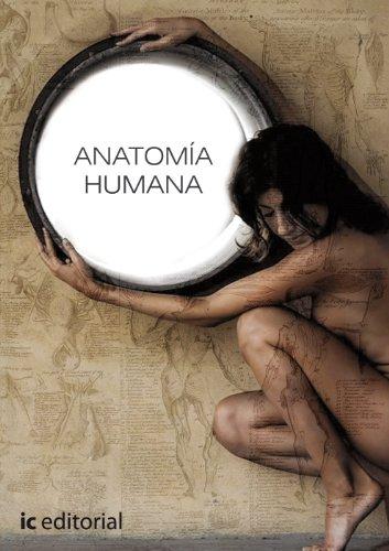 9788483646403: Anatomía humana