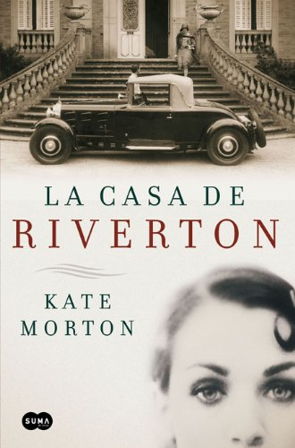 9788483650141: La casa riverton