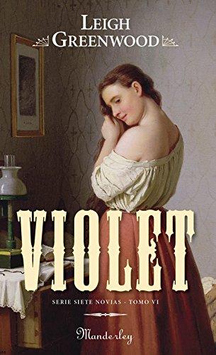 9788483650820: Violet (Spanish Edition)