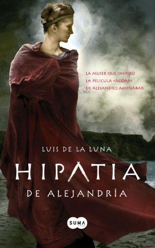 9788483651001: Hipatia de Alejandría