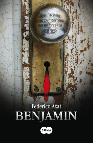 9788483651025: Benjamín (SUMA)