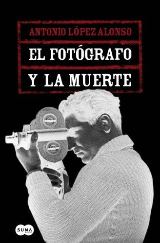 9788483651117: Fotografo y la muerte, el