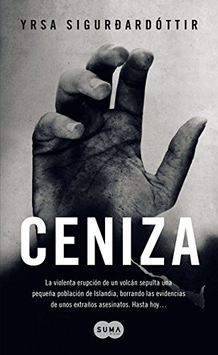 9788483651162: Ceniza (FUERA DE COLECCION SUMA.)