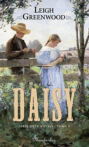 9788483651254: Daisy (Siete novias V) (MANDERLEY INTERNACIONAL)