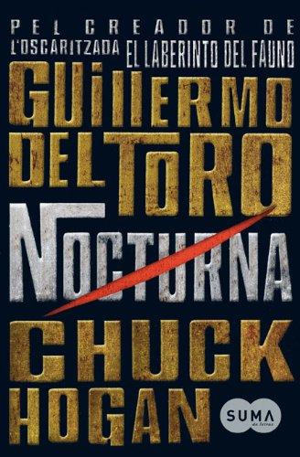 NOCTURNA - CATALA - / SUMA DE: guillermo_del_toro_and