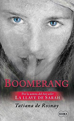 9788483651636: Boomerang