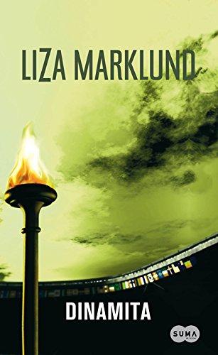 Dinamita: Liza Marklund