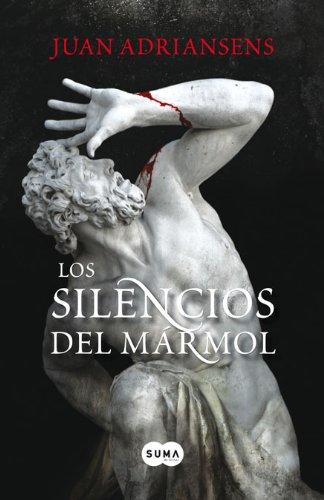 LOS SILENCIOS DEL MARMOL: JUAN ADRIANSENS