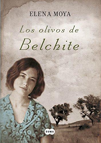9788483651988: Los olivos de Belchite