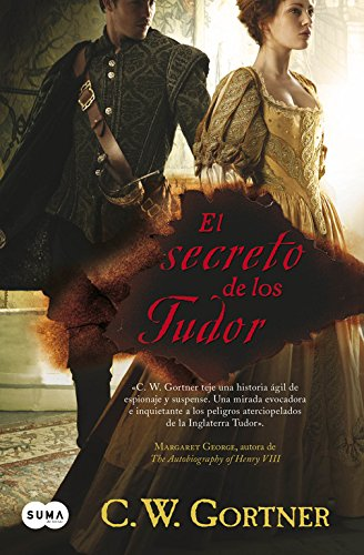 9788483652497: El secreto de los Tudor / The Tudor Secret: The Elizabeth I Spymaster Chronicles (Spanish Edition)