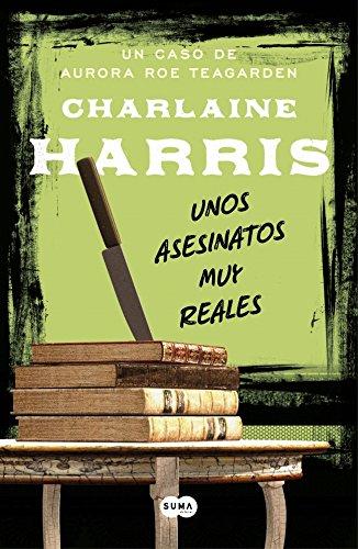 9788483652541: Unos asesinatos muy reales (Spanish Edition)
