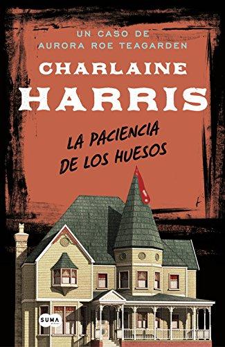 9788483652565: La paciencia de los huesos (Spanish Edition)