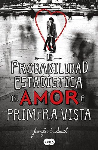 9788483653159: La probabilidad estadística del amor (FUERA DE COLECCION SUMA.)
