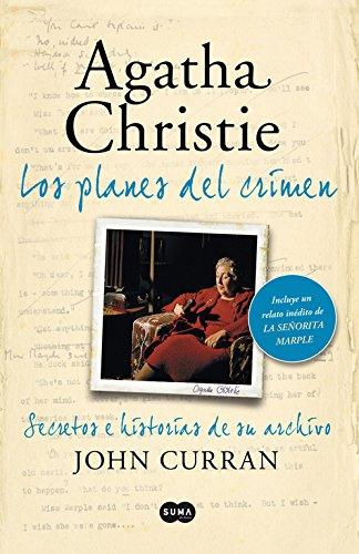 9788483653531: Agatha Christie. Los planes del crimen: Y un relato inédito de la señorita Marple (FUERA DE COLECCION SUMA.)