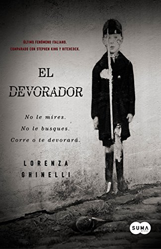 9788483654439: El devorador (Spanish Edition)