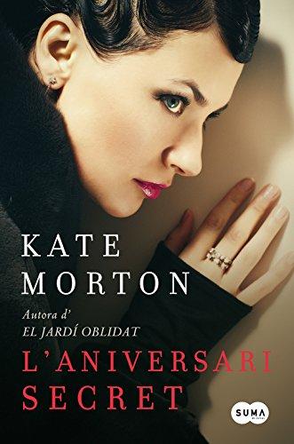 9788483654965: L'aniversari secret (KATE MORTON)