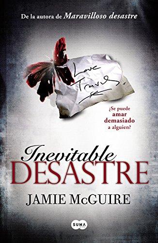 9788483655795: Inevitable Desastre (Beautiful, #2)