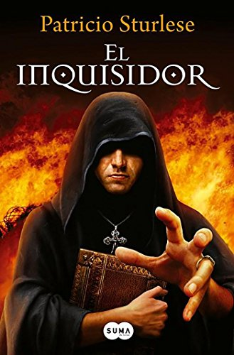 9788483656600: El inquisidor (SUMA)