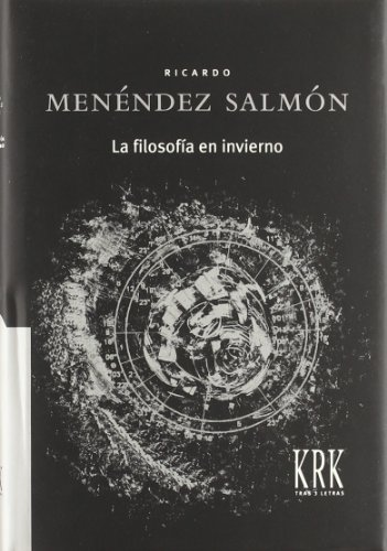 9788483670385: La Filosofia En Invierno (Spanish Edition)