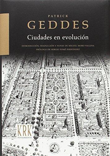 9788483672112: Ciudades en evolucion