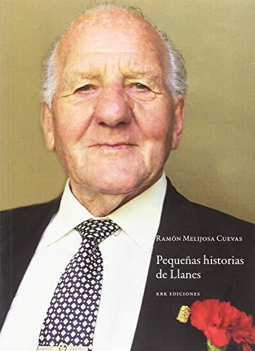 9788483674826: Pequeñas historias de Llanes