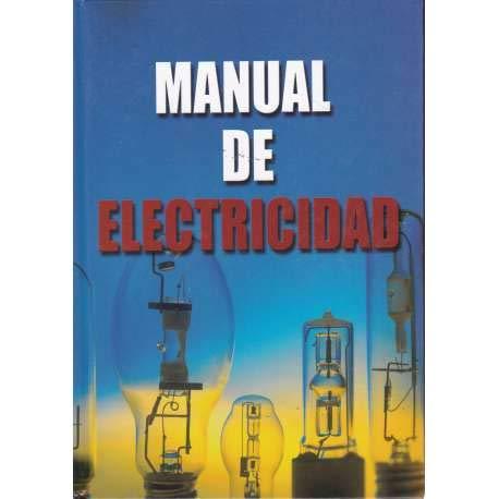 9788483690611: Manual de electricidad