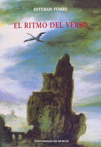 9788483711286: Ritmo del Verso,El