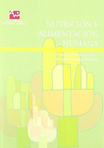9788483713433: Nutrición y Alimentación Humana