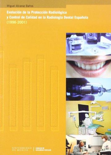 Evolución de la protección radiológica y control: Miguel Alcaraz Baños