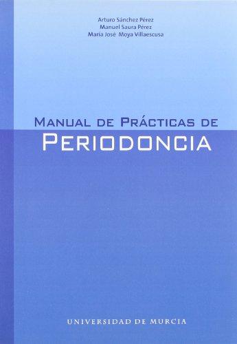 9788483716274: Manual de Periodoncia