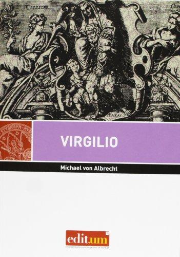 9788483718070: Virgilio (EDITUM SIGNOS)