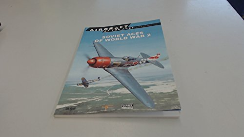 9788483722091: Soviet Aces of World War 2
