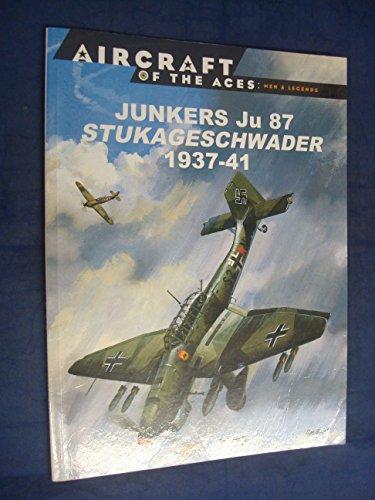 9788483724453: Junkers Ju 87 Stukageschwader 1937-4