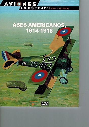 9788483726099: Ases Alemanes De La Primera Guerra Mundial