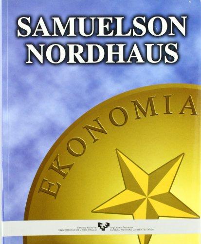 9788483732120: Ekonomia (Vicerrectorado de Euskara)