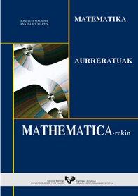 9788483732229: MATEMATIKA AURRERATUAK, MATHEMATICA REKIN