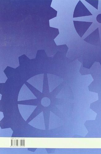 9788483735244: Procesos mecánicos