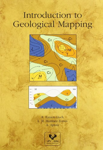 INTRODUCTION TO GEOLOGICAL MAPPING