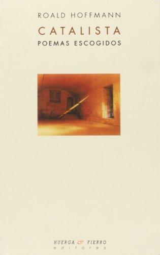 9788483743508: Catalista: Poemas escogidos (Poesía)